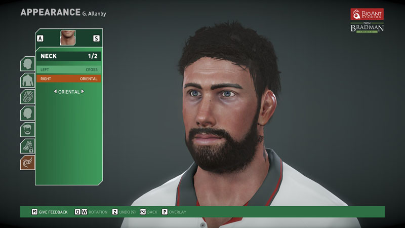 Don Bradman Cricket 17 - Screenshot 3