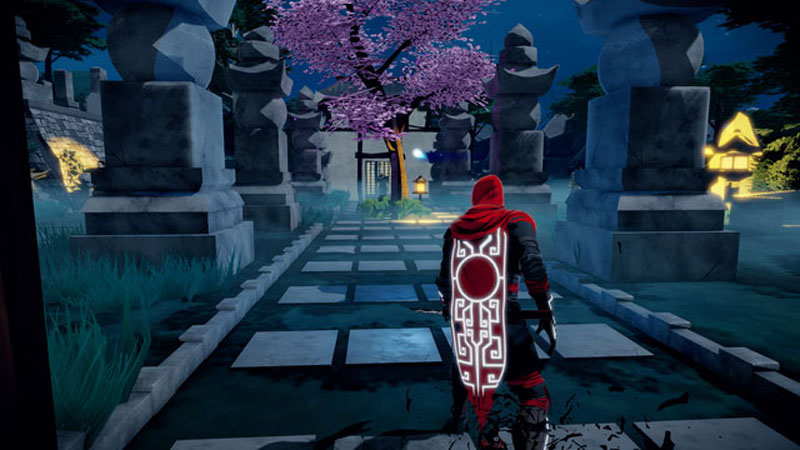 Aragami - Screenshot 3