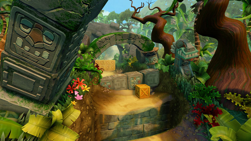 Crash Bandicoot: N-Sane Trilogy - Screenshot 2