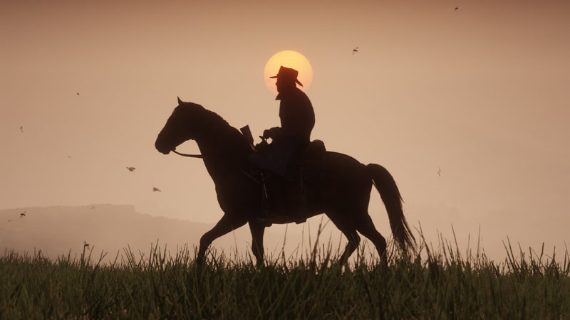 Red Dead Redemption 2 Ultimate Edition - Screenshot 20