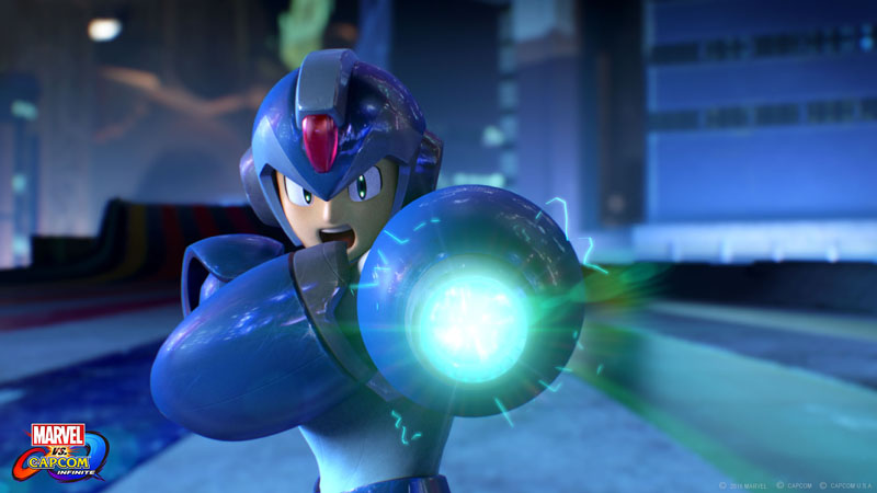 Marvel vs Capcom: Infinite - Screenshot 15