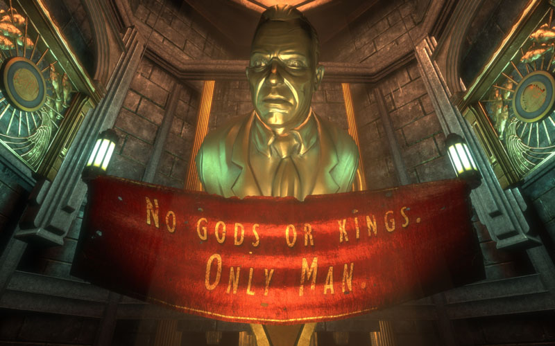 Bioshock: The Collection - Screenshot 1