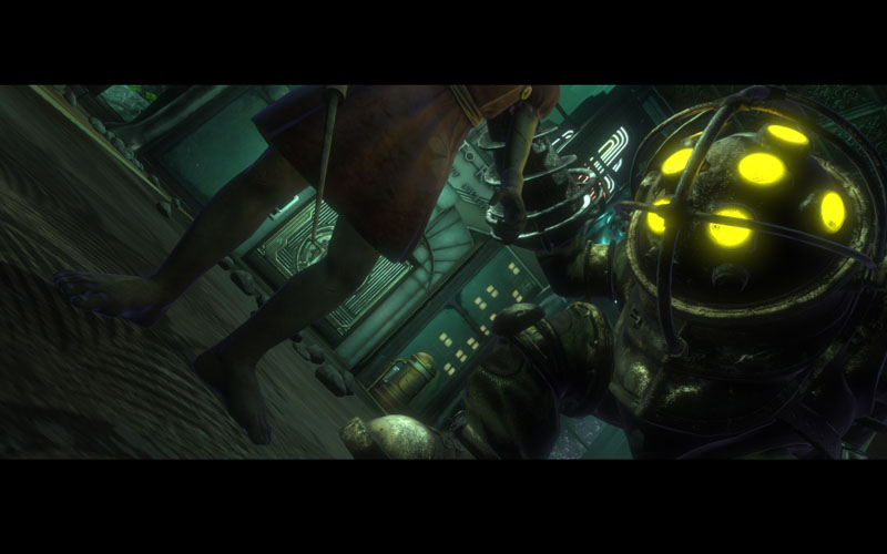 Bioshock: The Collection - Screenshot 4