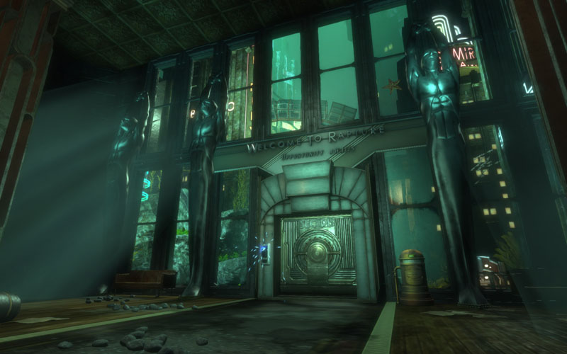 Bioshock: The Collection - Screenshot 5