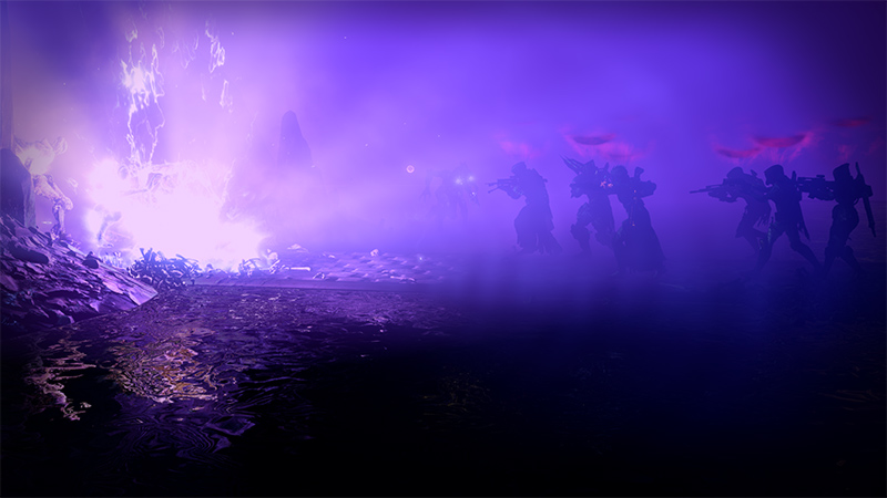 Destiny: The Collection - Screenshot 6