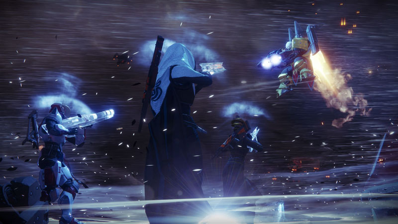 Destiny 2 - Screenshot 1
