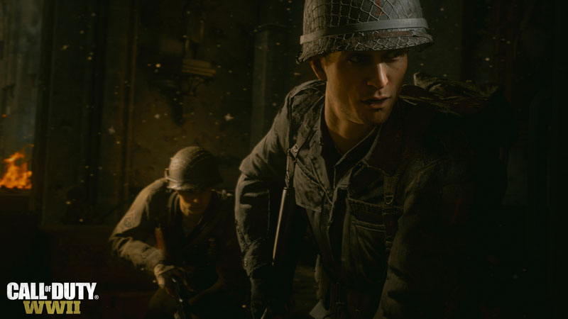 Call of Duty: WWII Steel Case Bundle - Screenshot 6