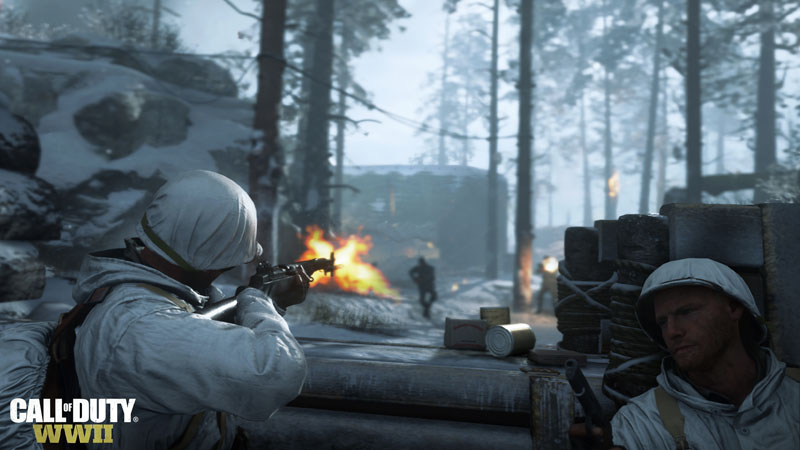 Call of Duty: WWII - Screenshot 7