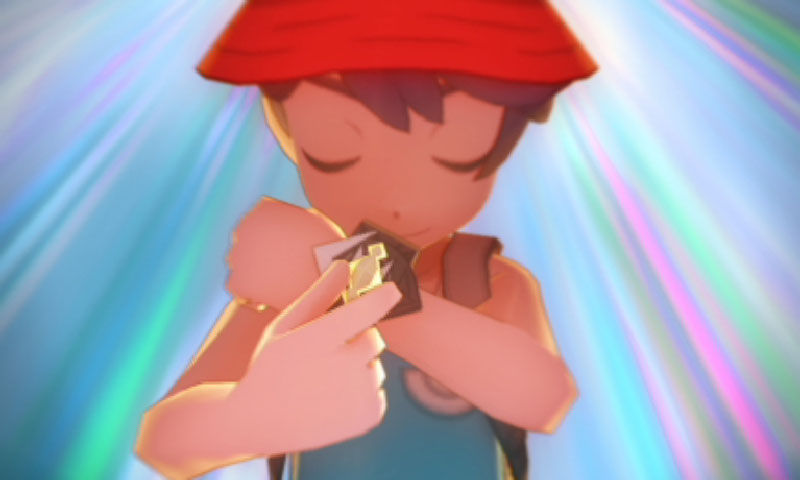 Pokemon Ultra Sun - Screenshot 3
