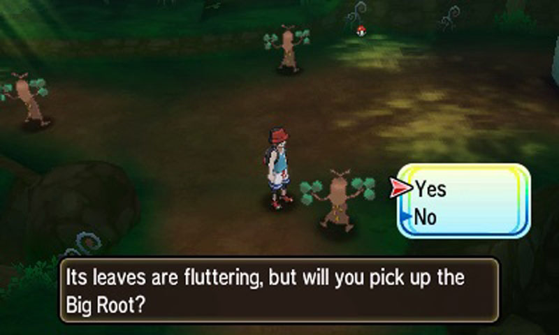 Pokemon Ultra Sun - Screenshot 10