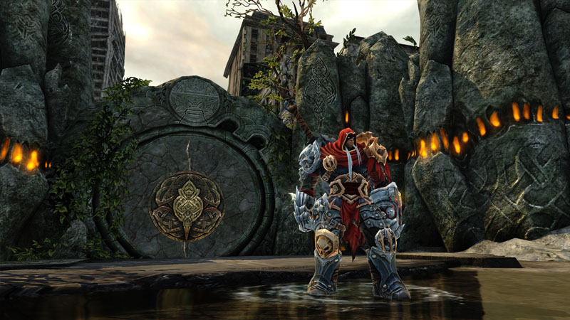 Darksiders Warmastered Edition - Screenshot 2