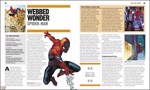 The Marvel Book: Expand Your Knowledge Of A Vast Comics Universe - Screenshot 4