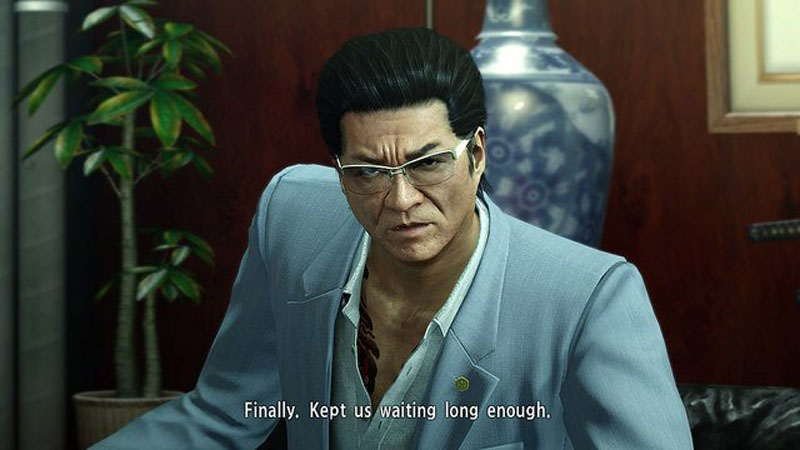 Yakuza 0 - Screenshot 8