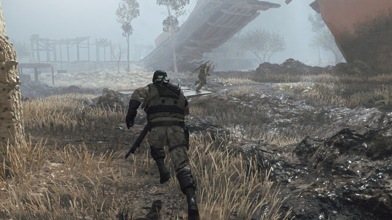 Metal Gear Survive - Screenshot 7