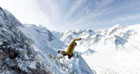 Mark McMorris: Infinite Air - Screenshot 5