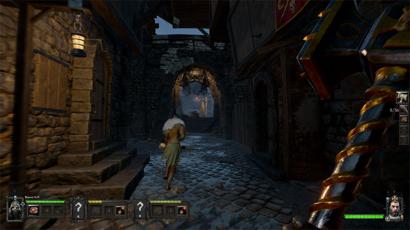 Warhammer The End Times: Vermintide - Screenshot 5