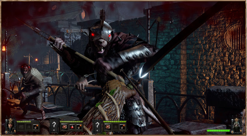 Warhammer The End Times: Vermintide - Screenshot 4