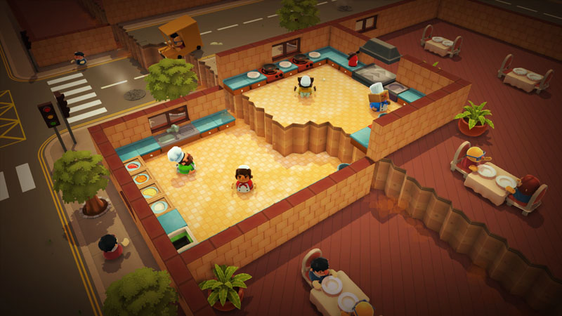 Overcooked Special Edition - Screenshot 5