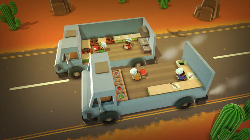 Overcooked Special Edition - Screenshot 6