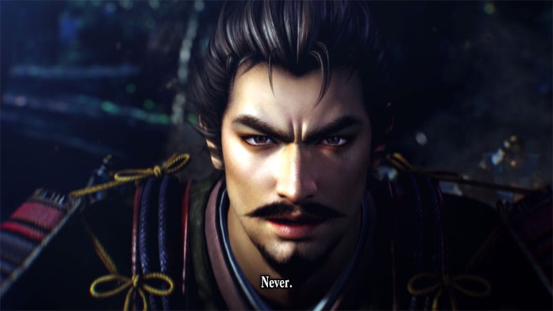 Nobunaga's Ambition: Sphere of Influence - Ascension - Screenshot 1