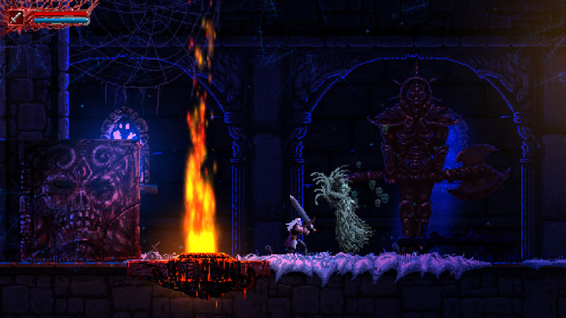 Slain: Back from Hell - Screenshot 3