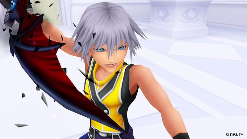 Kingdom Hearts 1.5 + 2.5 Remix - Screenshot 6