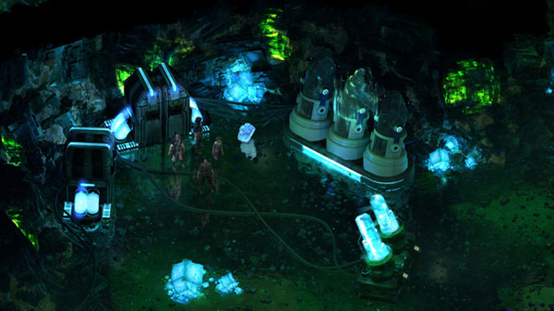Torment: Tides of Numenera - Screenshot 2