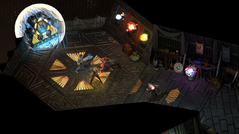 Torment: Tides of Numenera - Screenshot 3