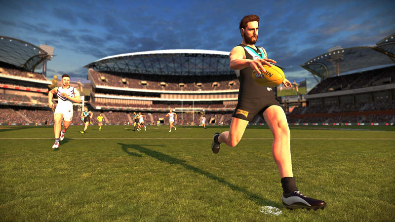 AFL Evolution Season Pack 2018 - Screenshot 7