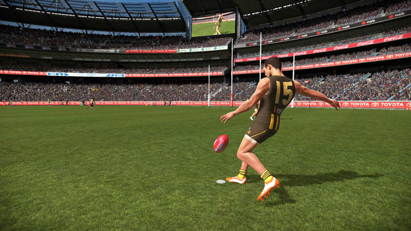 AFL Evolution Season Pack 2018 - Screenshot 8