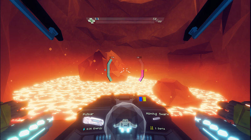 Sublevel Zero Redux - Screenshot 2
