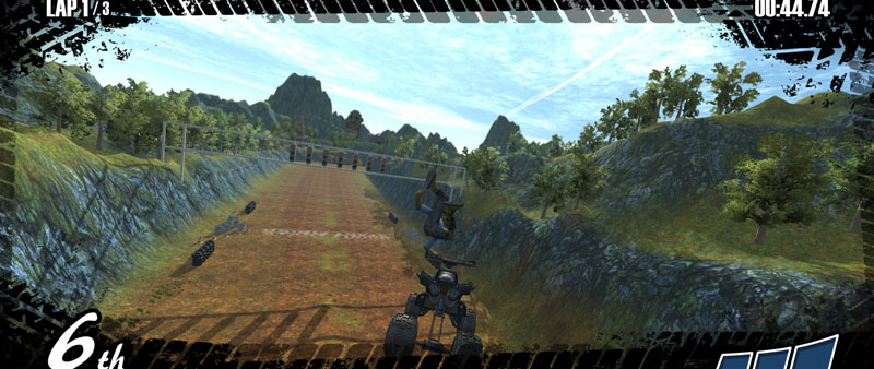 ATV Renegades - Screenshot 4