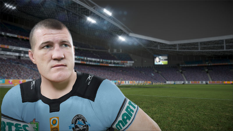 Rugby League Live 4 - Screenshot 7