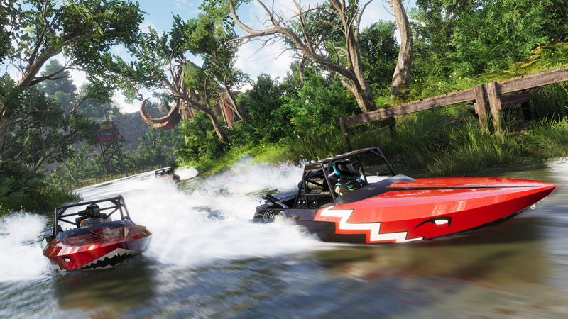 The Crew 2 - Screenshot 4
