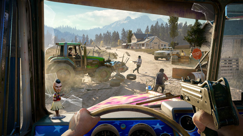 Far Cry 5 - Screenshot 3