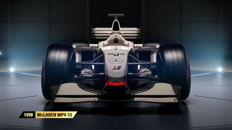 F1 2017 - Screenshot 11