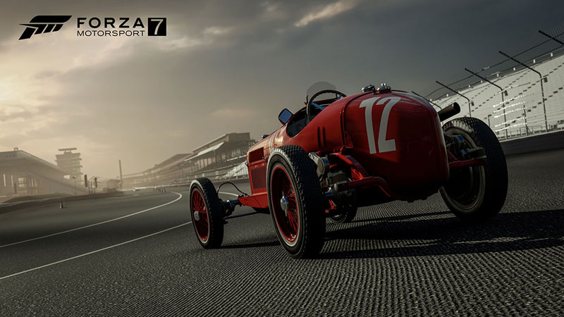 Forza Motorsport 7 - Screenshot 4