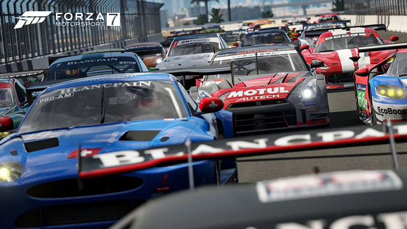 Forza Motorsport 7 - Screenshot 7