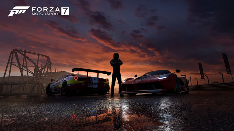 Forza Motorsport 7 - Screenshot 10