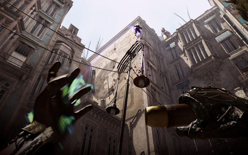 Dishonored: Death of the Outsider - Screenshot 3