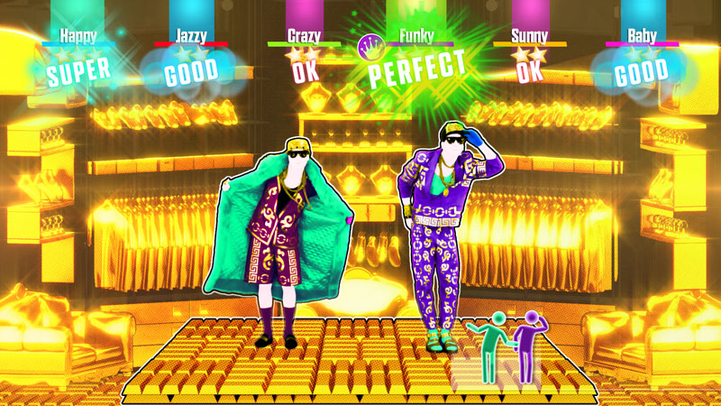 Just Dance 2018 - Screenshot 2