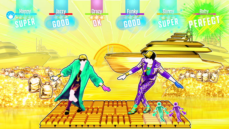 Just Dance 2018 - Screenshot 8