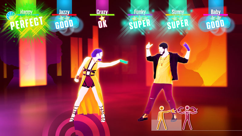Just Dance 2018 - Screenshot 4