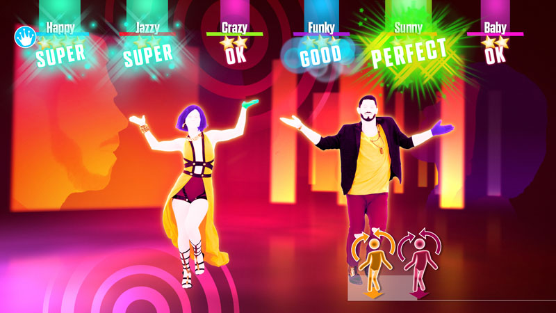 Just Dance 2018 - Screenshot 10