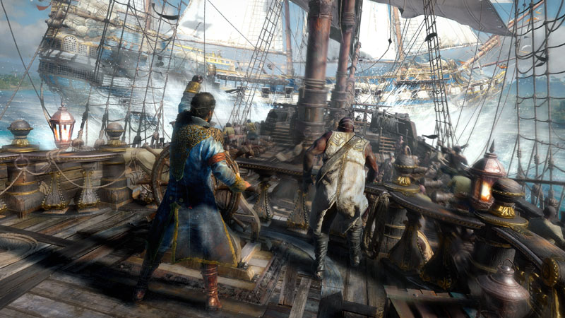Skull & Bones - Screenshot 7