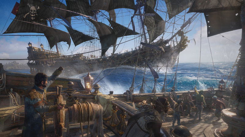 Skull & Bones - Screenshot 8