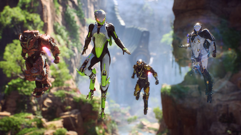 Anthem - Screenshot 6