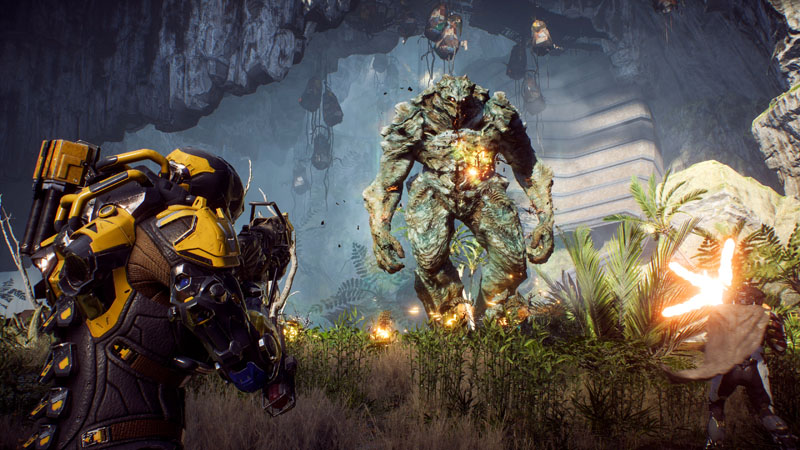 Anthem: Legion of Dawn Edition - Screenshot 4