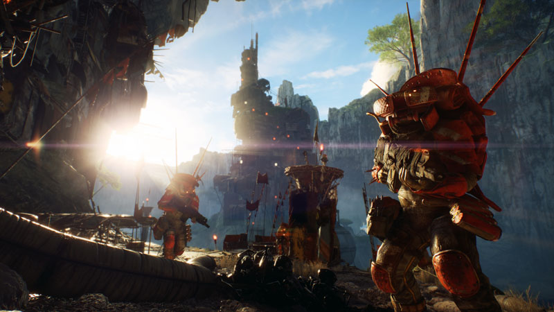 Anthem: Legion of Dawn Edition - Screenshot 8