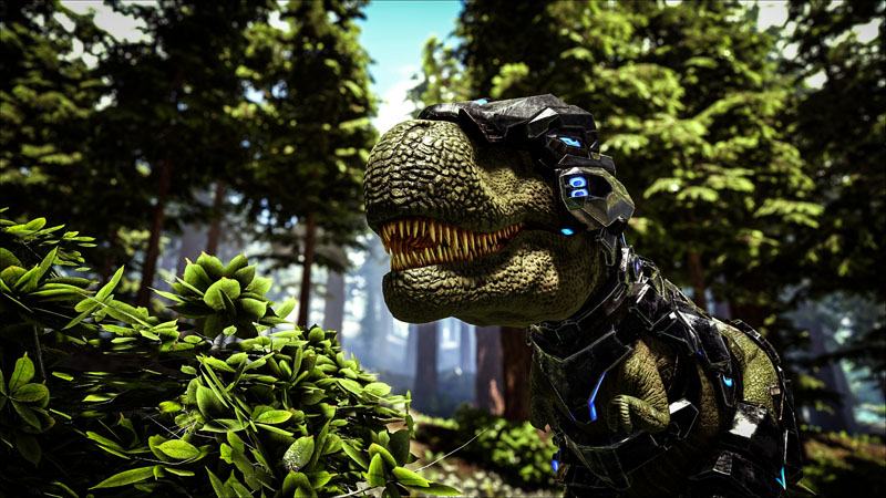 Ark Survival Evolved - Screenshot 2